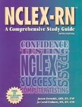 NCLEX-RN: A Comprehensive Study Guide (Book with Diskette for Windows 3.1, 95, or 98)
