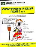 Memory Notebook of Nursing