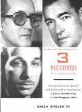 3 Masterpieces of Cuban Drama
