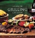 Williams-Sonoma Complete Grilling