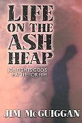 Life on the Ash Heap Job Fights God's Battle for Him