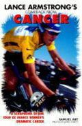 Lance Armstrong's Comeback From Cancer - Samuel Abt - Hardcover - Insert with 32 color/ 12 b...