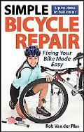 Simple Bicycle Repair Fixing Your Bike Made Easy