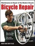 Bicycle Repair: Maintenance and Repair of the Modern Bicycle