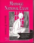 Massage National Exam Questions & Answers