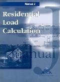 Residential Load Calculation