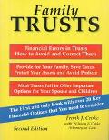 Family Trusts Financial Errors in Trusts, How to Avoid and Correct Them