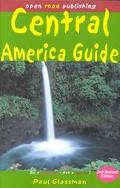 Central America Guide Be a Traveler, Not a Tourist