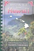 Best of the Best from Hawaii Selected Recipes from Hawaii's Favorite Cookbooks