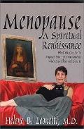 Menopause A Spiritual Renaissance