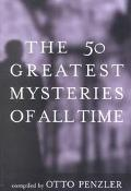 50 Greatest Mysteries of All Time
