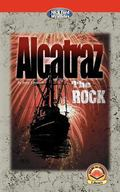 Alcatraz, the rock: Jerry Stemach (Start-to-finish books)