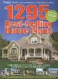 1295 Best Selling Home Plans 1295 Best Selling Home Plan