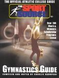Sport Source Official Athletic College Guide  Gymnastics