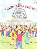 Little Miss Patriot