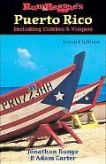 Rum & Reggae's Puerto Rico, Including Culebra & Vieques