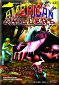 Kentucky Komodo Dragons (American Chillers Series #27)