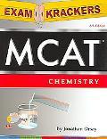 Examkrackers MCAT Inorganic Chemistry
