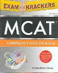 MCAT Complete Study Package