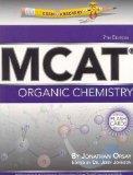 Examkrackers: MCAT Organic Chemistry