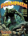 Swampmen Muck Monsters of the Comics