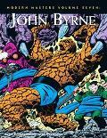 Modern Masters 7 John Byrne