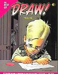 Best of Draw! 2 Step-by-step Lessons & Interviews by Top Pros I Comics, Cartooning, & Animat...