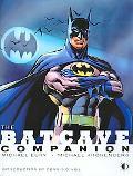 Batcave Companion