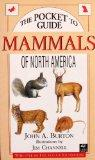 The Pocket Guide to Mammals