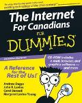 Internet for Canadians for Dummies