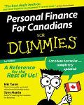 Personal Finance for Canadians for Dummies: A Reference for the Rest of Us! - Eric Tyson
