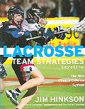 Lacrosse Team Strategies The New Offense - Defense System