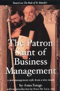 Patron Saint of Business Management A New Management Style from a Wise Monk