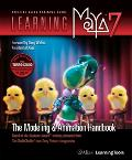 Learning Maya 7 The Modeling & Animation Handbook