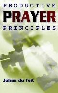 Productive Prayer Principles