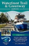Waterfront Trail & Greenway Mapbook (Compact Edition)