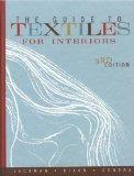 Guide to Textiles for Interiors