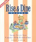 Rise and Dine Canada Savory Secrets from Canada's Bed & Breakfast Inns