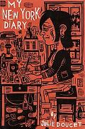 My New York Diary