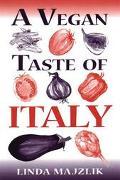 Vegan Taste of Italy