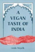 Vegan Taste of India