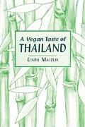 Vegan Taste Of Thailand
