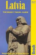 Latvia: The Bradt Travel Guide