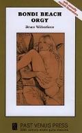 Bondi Beach Orgy: Past Venus Press