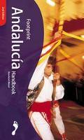 Footprint Andalucia Handbook - Rowland Mead