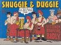 Shuggie and Duggie in Scotsmen Behaving Badly