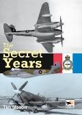 Secret Years