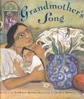 Grandmother's Song - Barbara Soros - Hardcover