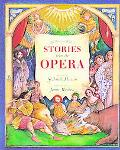 Barefoot Book of Stories from the Opera