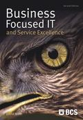 Business focused it and service excellence - 2nd edition